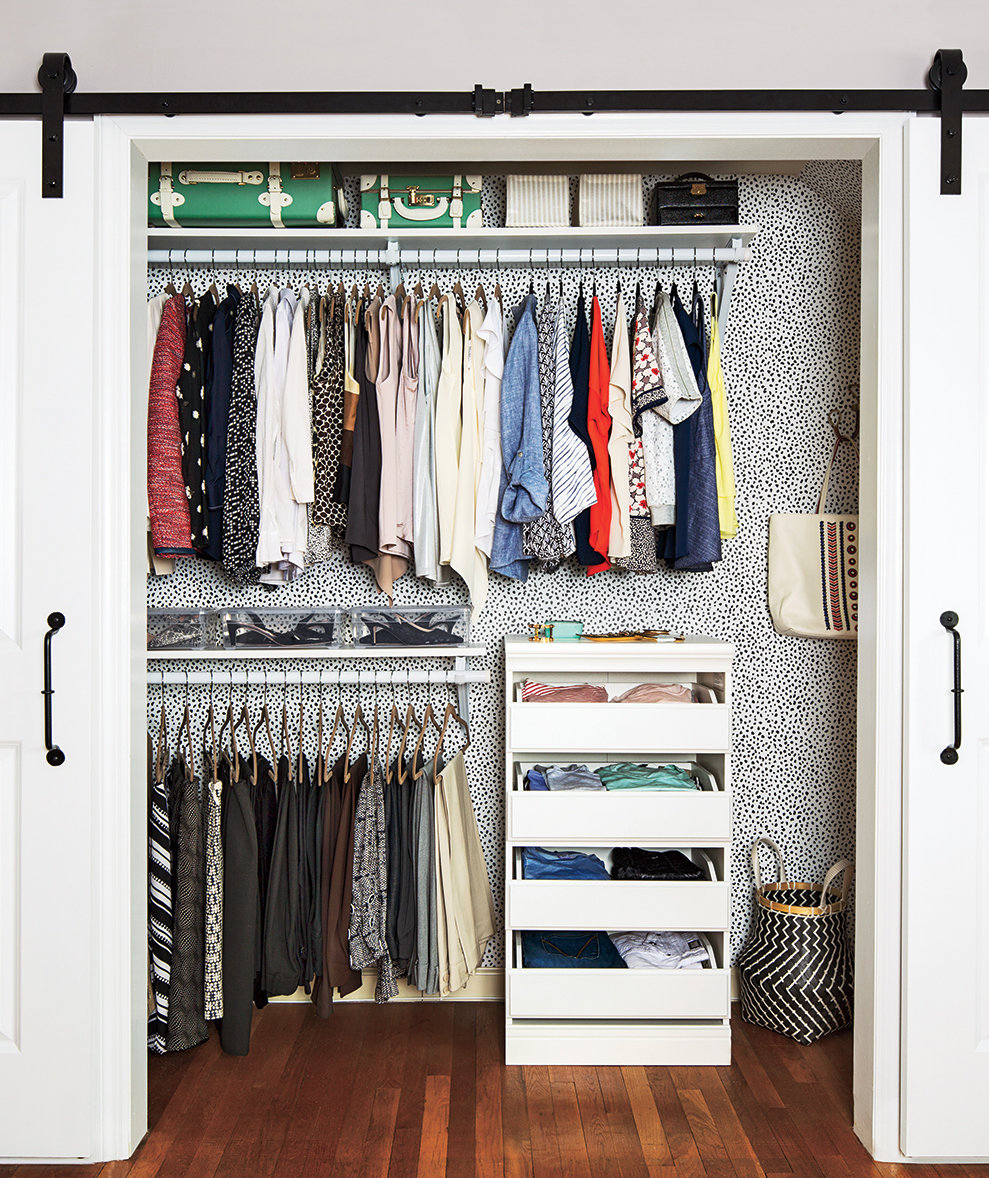 With Out Cloth Girl Wallpaper 10 Secrets Only Professional Closet Organizers Know Real
