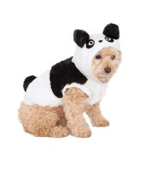 Panda Costume | 21 Silly Halloween Costumes for Pets ...