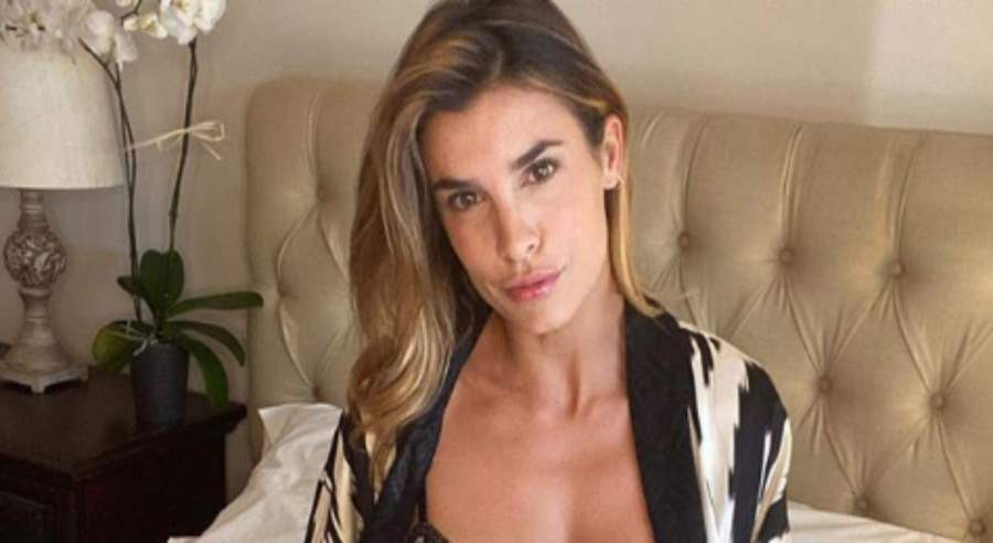 Elisabetta Canalis - Solonotizie24