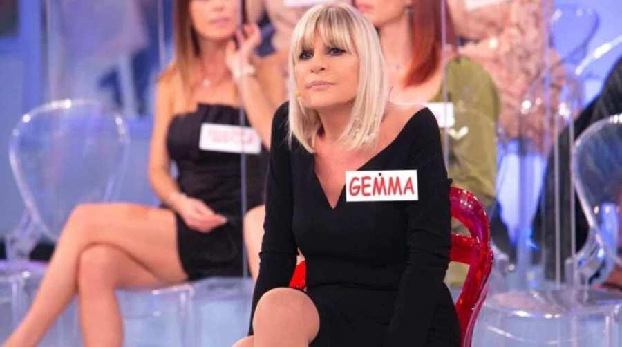 Gemma Galgani Uomini e Donne - Solonotizie24