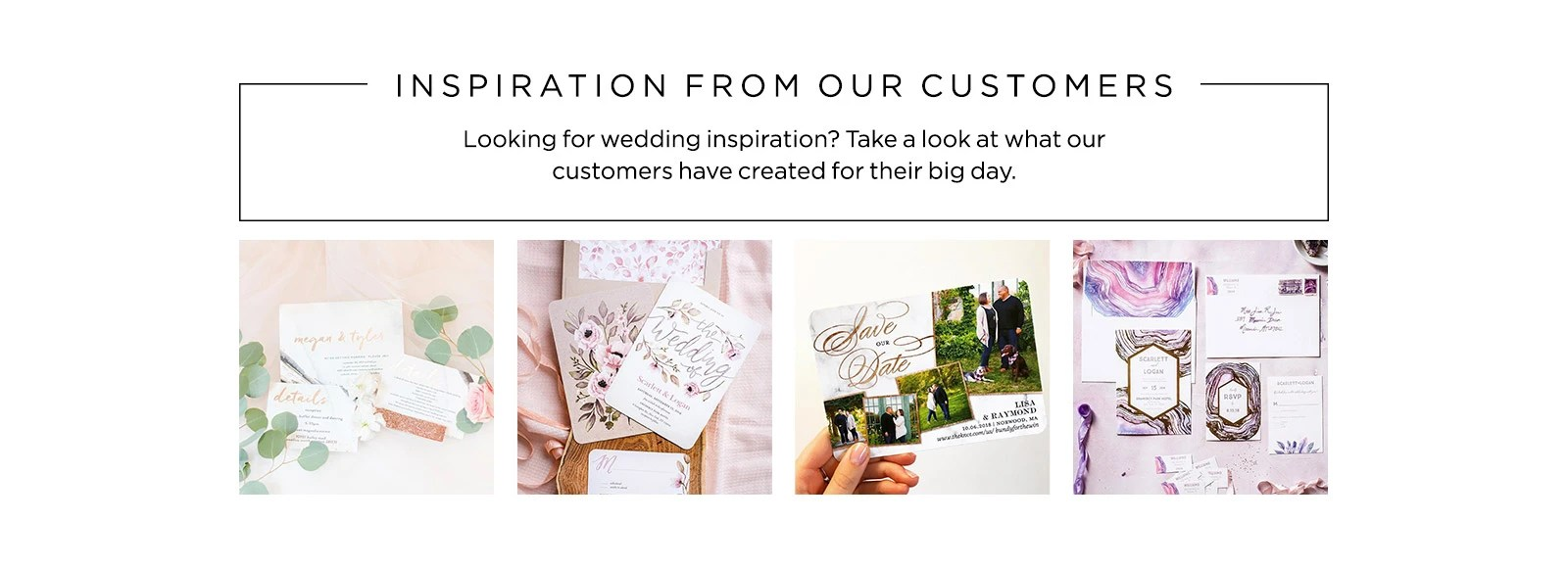 Create, Dream And Get Inspired At The Wedding Shop