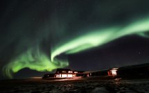 Hotels Northern Lights Sightings Travel Leisure