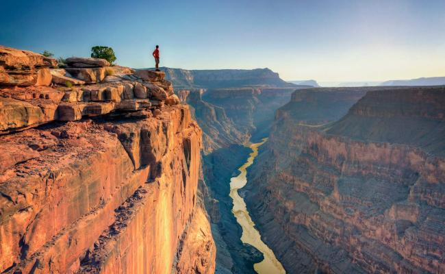 A Guide To The National Parks Of Arizona Travel Leisure