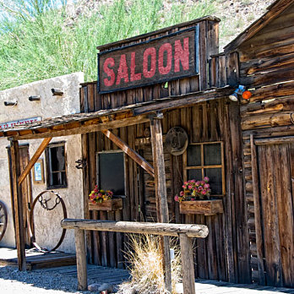 Where to See the Old West in Scottsdale  Travel  Leisure