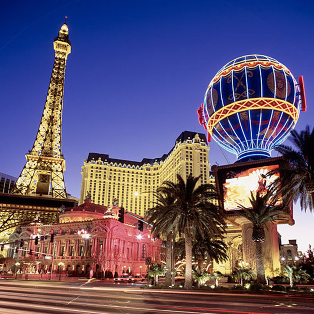 Las Vegas Places