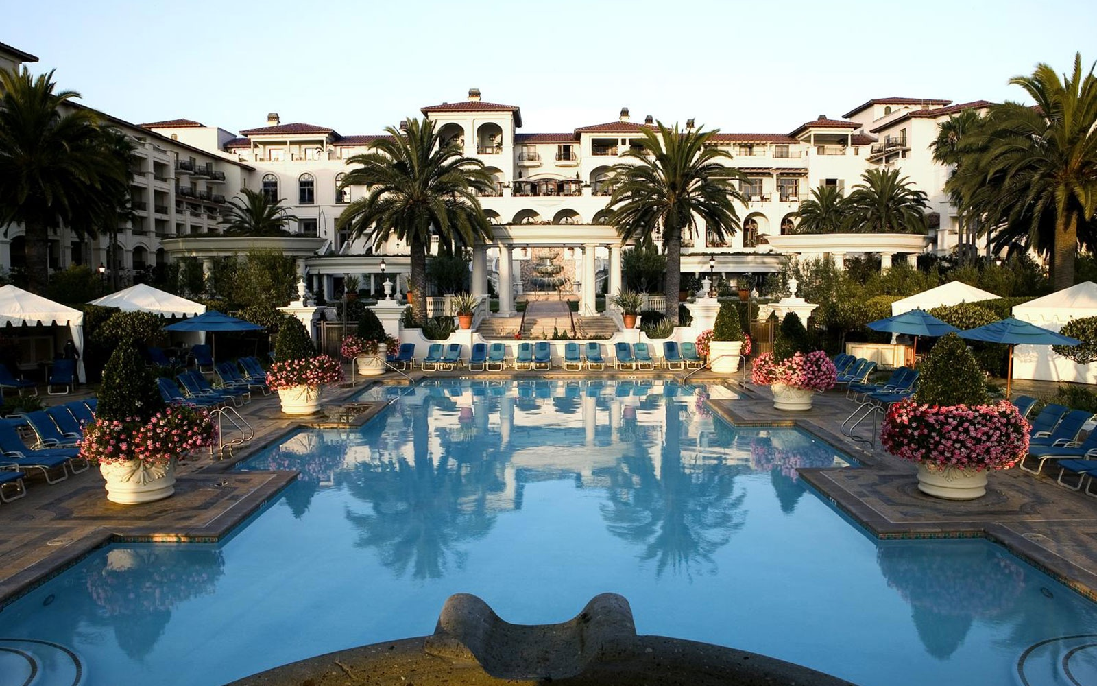 St. Regis Monarch Beach Dana Point