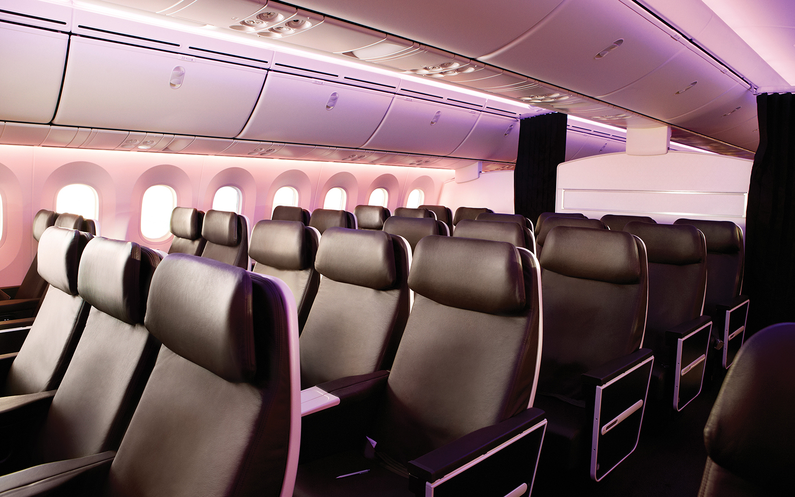 Virgin Atlantic is Looking for a Freelance Flyer  Travel  Leisure