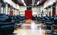 The Coolest Barber Shops in America| Travel + Leisure