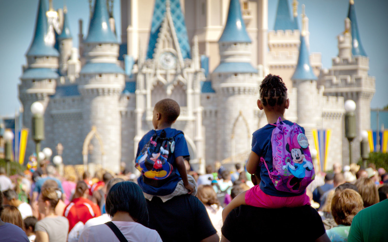 Disney World Tips Parents Travel Leisure