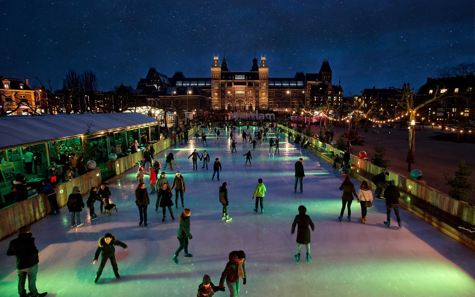 Image result for christmas in amsterdam