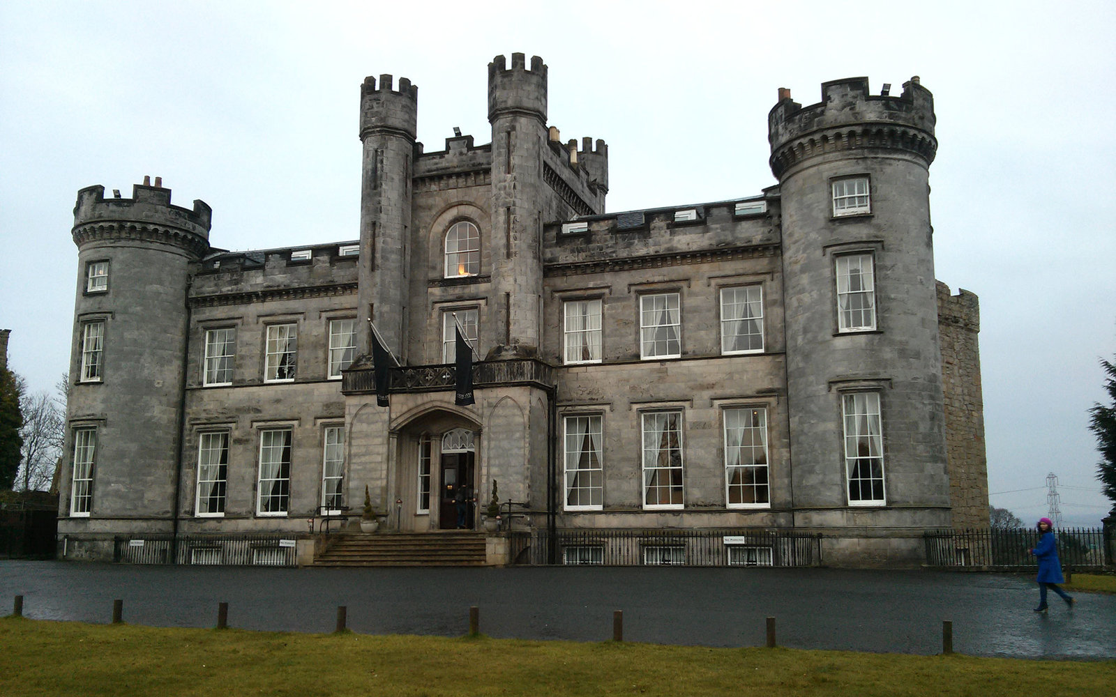 Stunning And Completely Haunted Hotels Travel Leisure