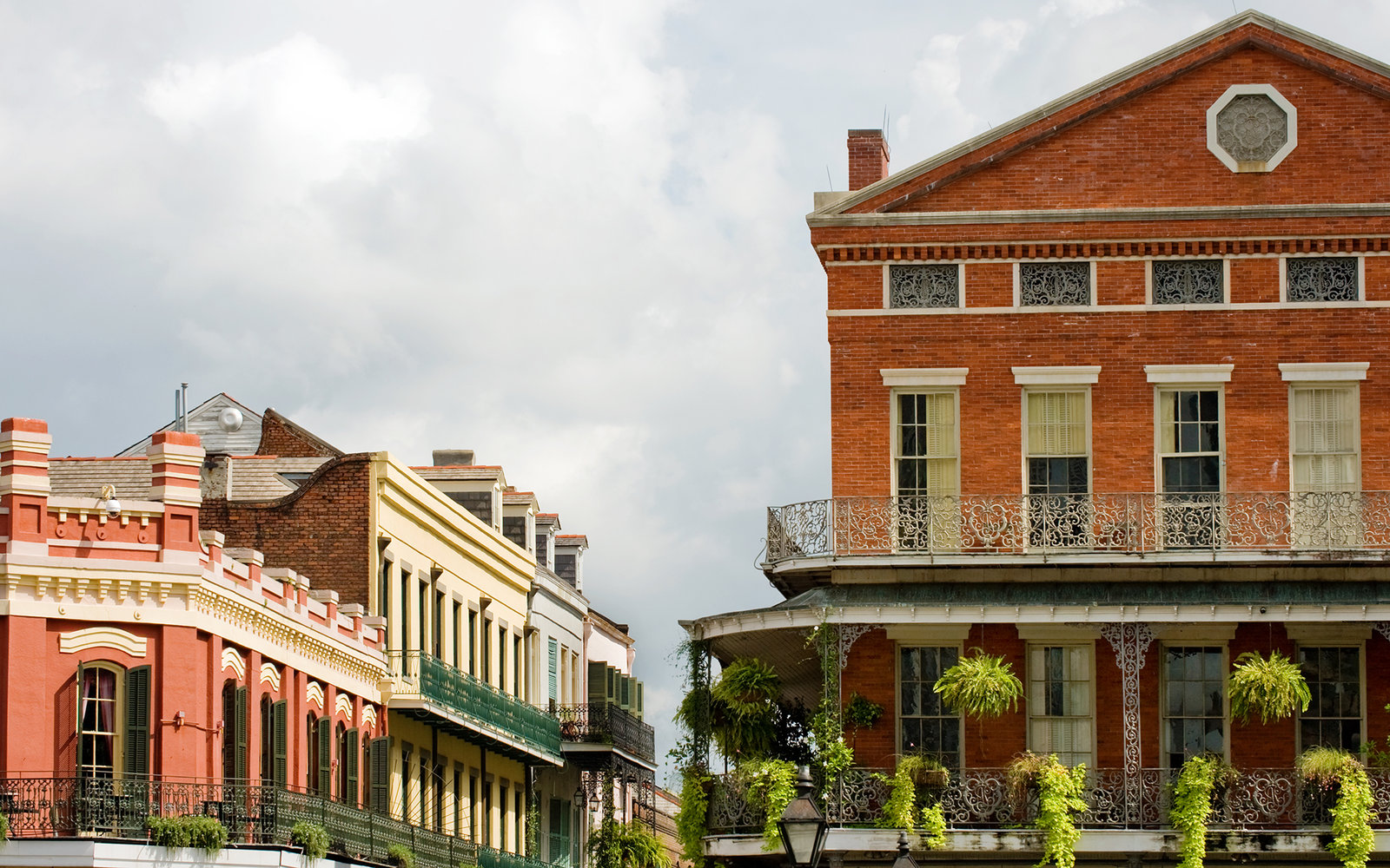 New Orleans Travel Guide Travel Leisure