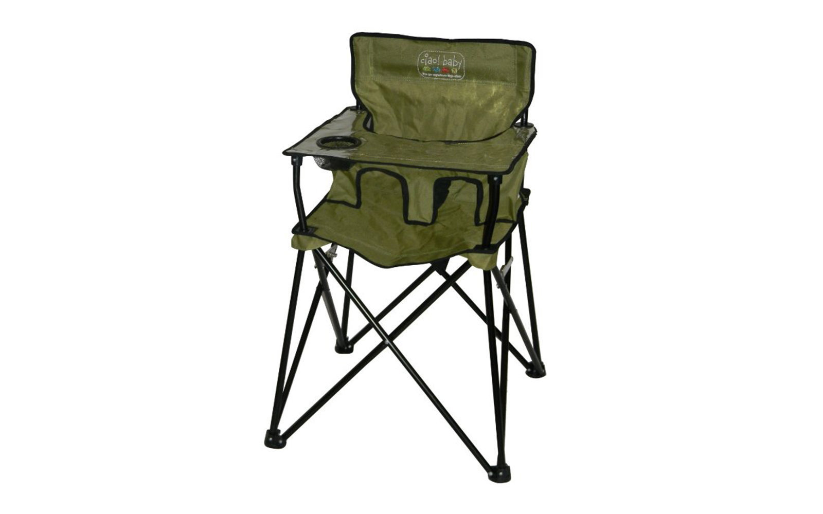 baby camp chair comfy nursing the best folding camping chairs travel leisure ciao highchair