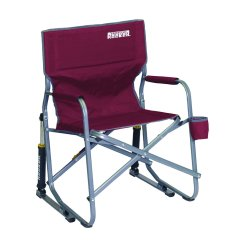 Folding Camp Rocking Chair Walmart Chairs Outdoor The Best Camping Travel 43 Leisure