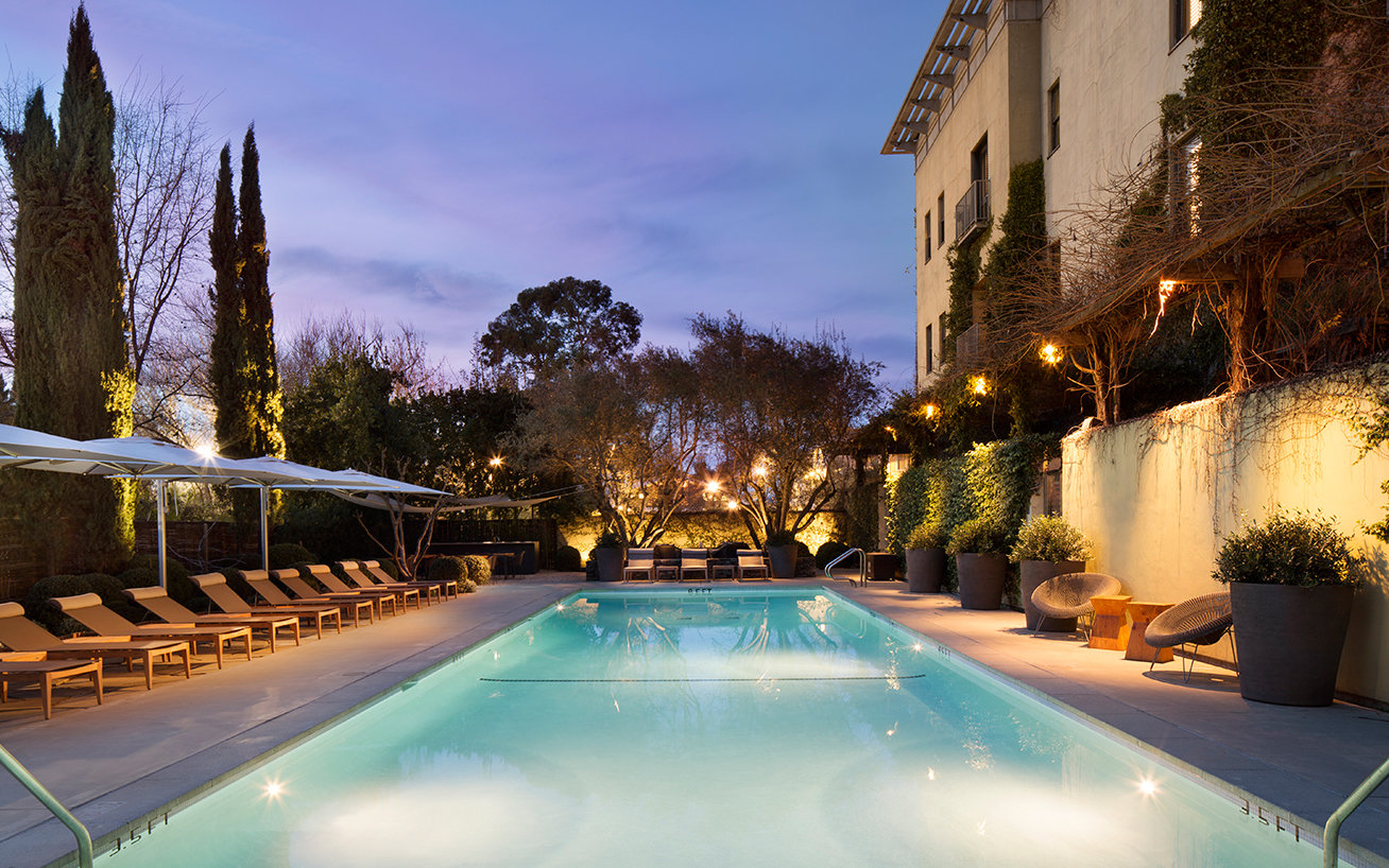 Three Days In Sonoma And Travel Leisure