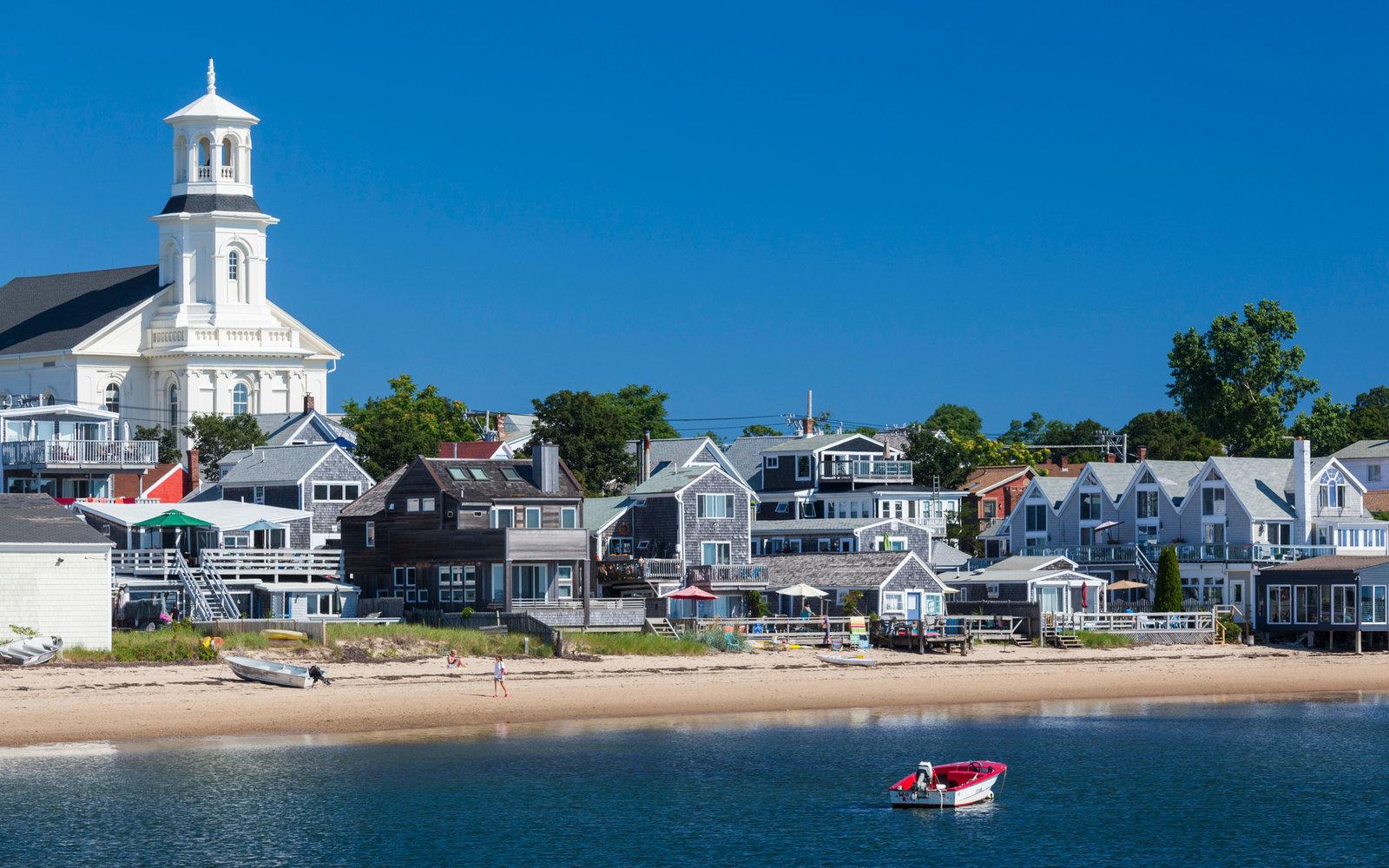 Three Days In ProvincetownWhat To See And Do Travel