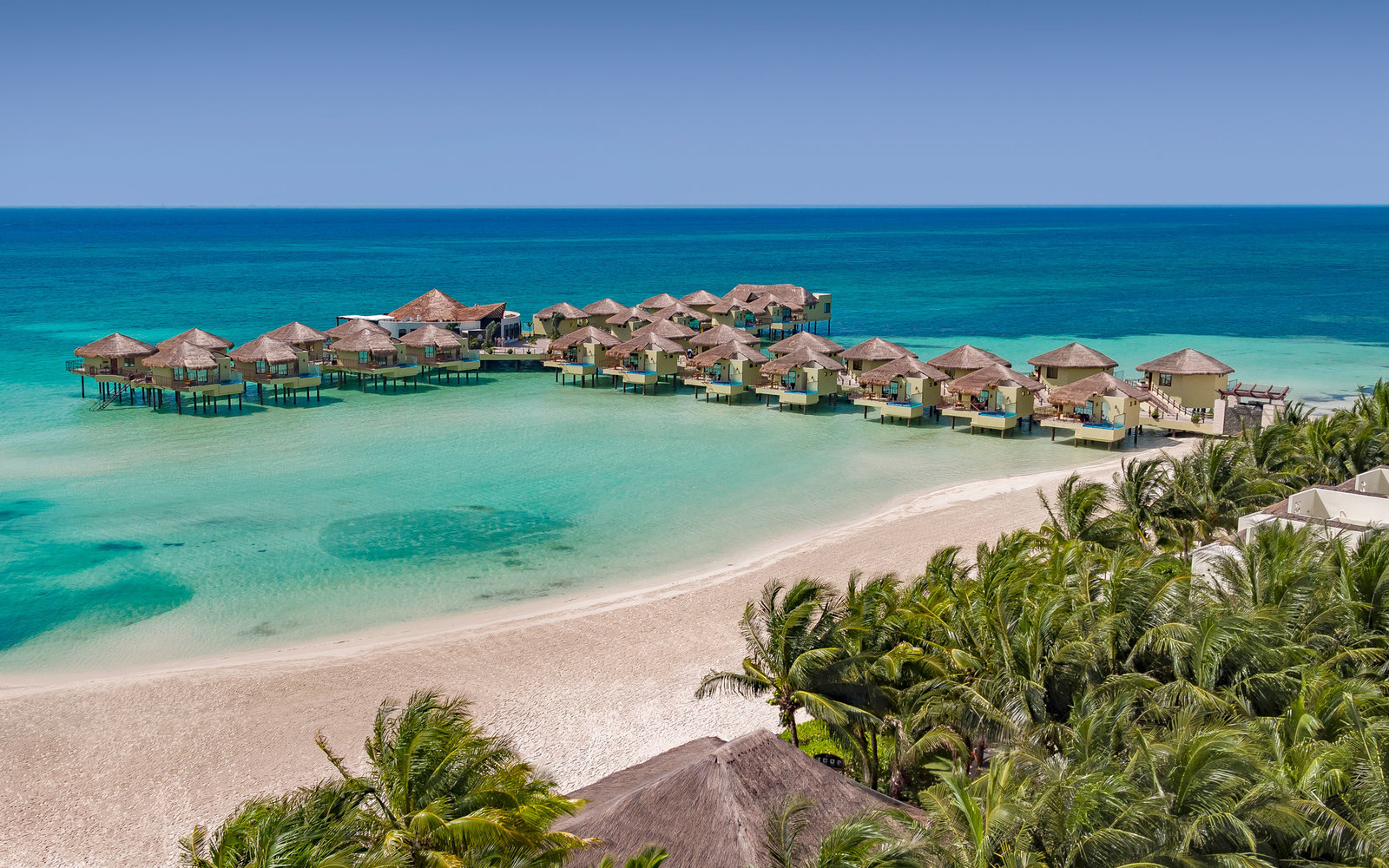 Inclusive Resorts In Mexico Travel Leisure