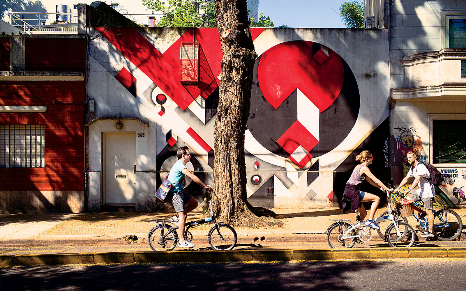 The Cultural Makeover of Buenos Aires Travel Leisure