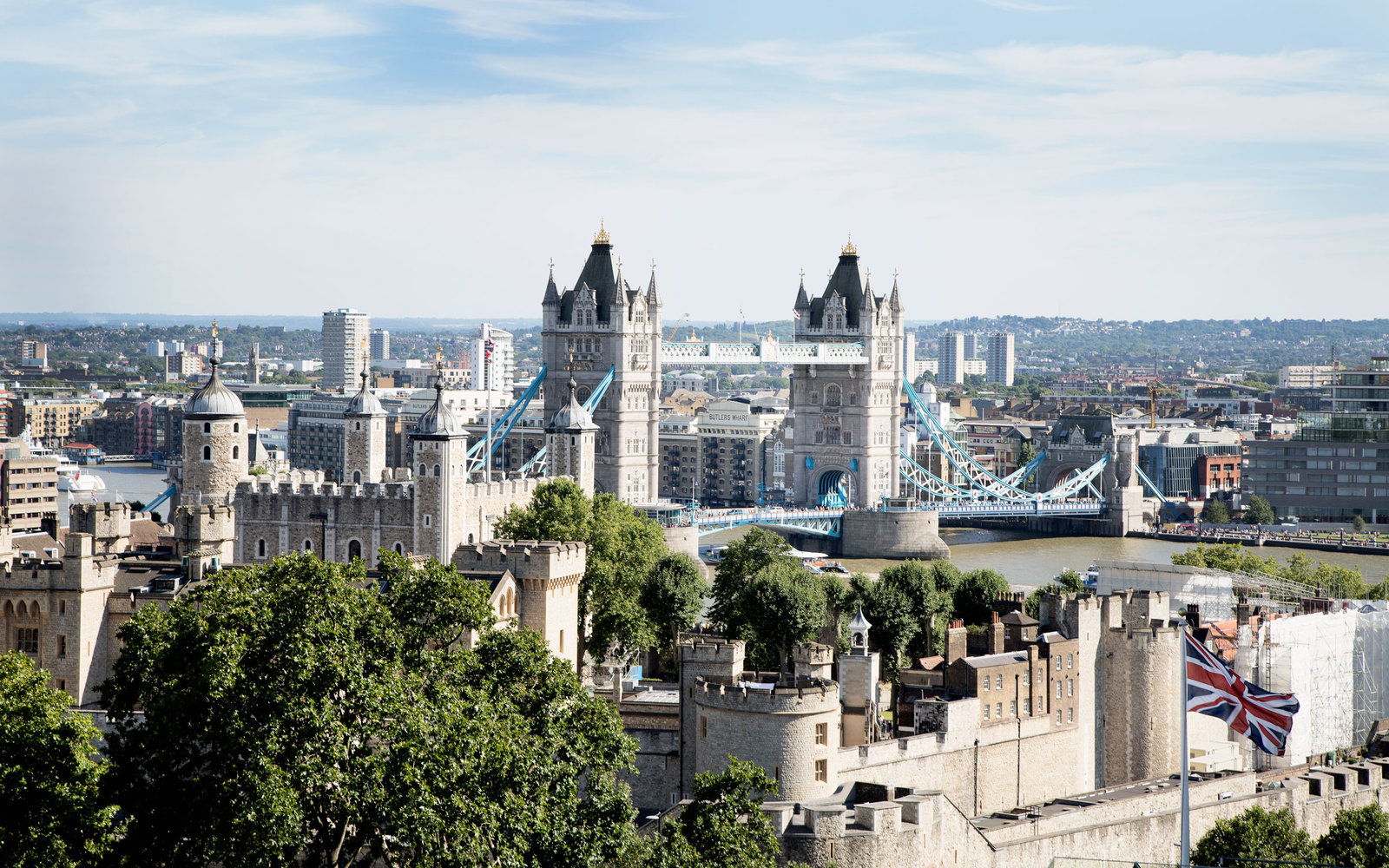 History And Secrets Of Tower London Travel Leisure