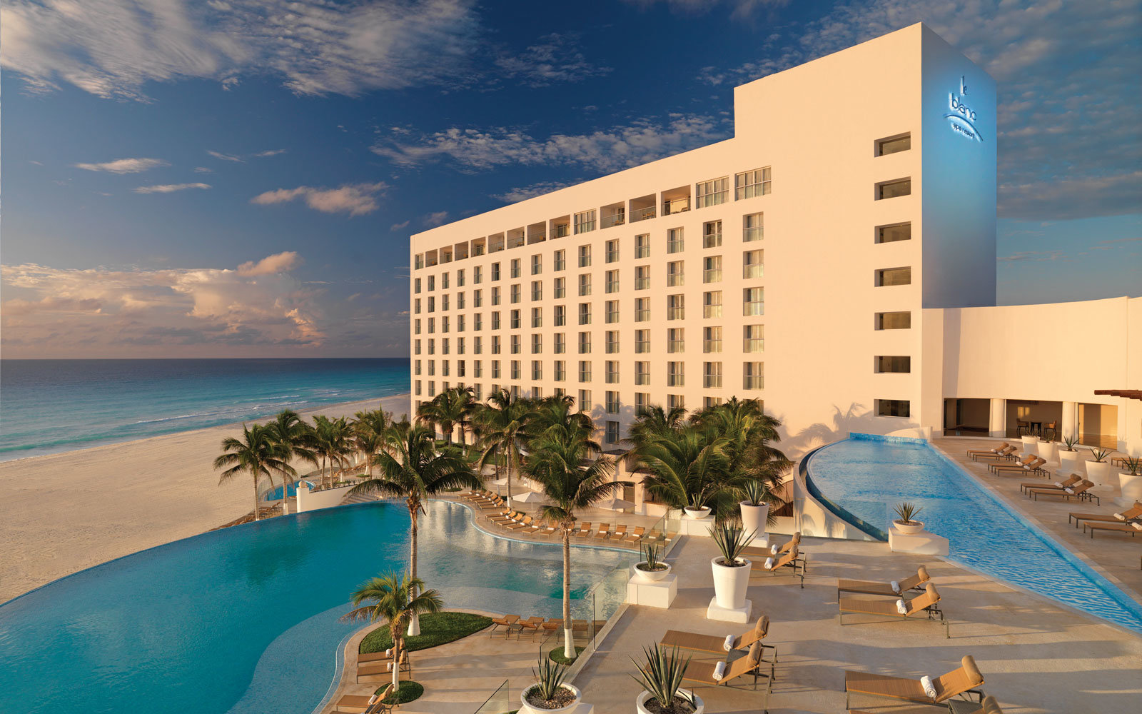 Cancun All Inclusive Adult Only Resorts