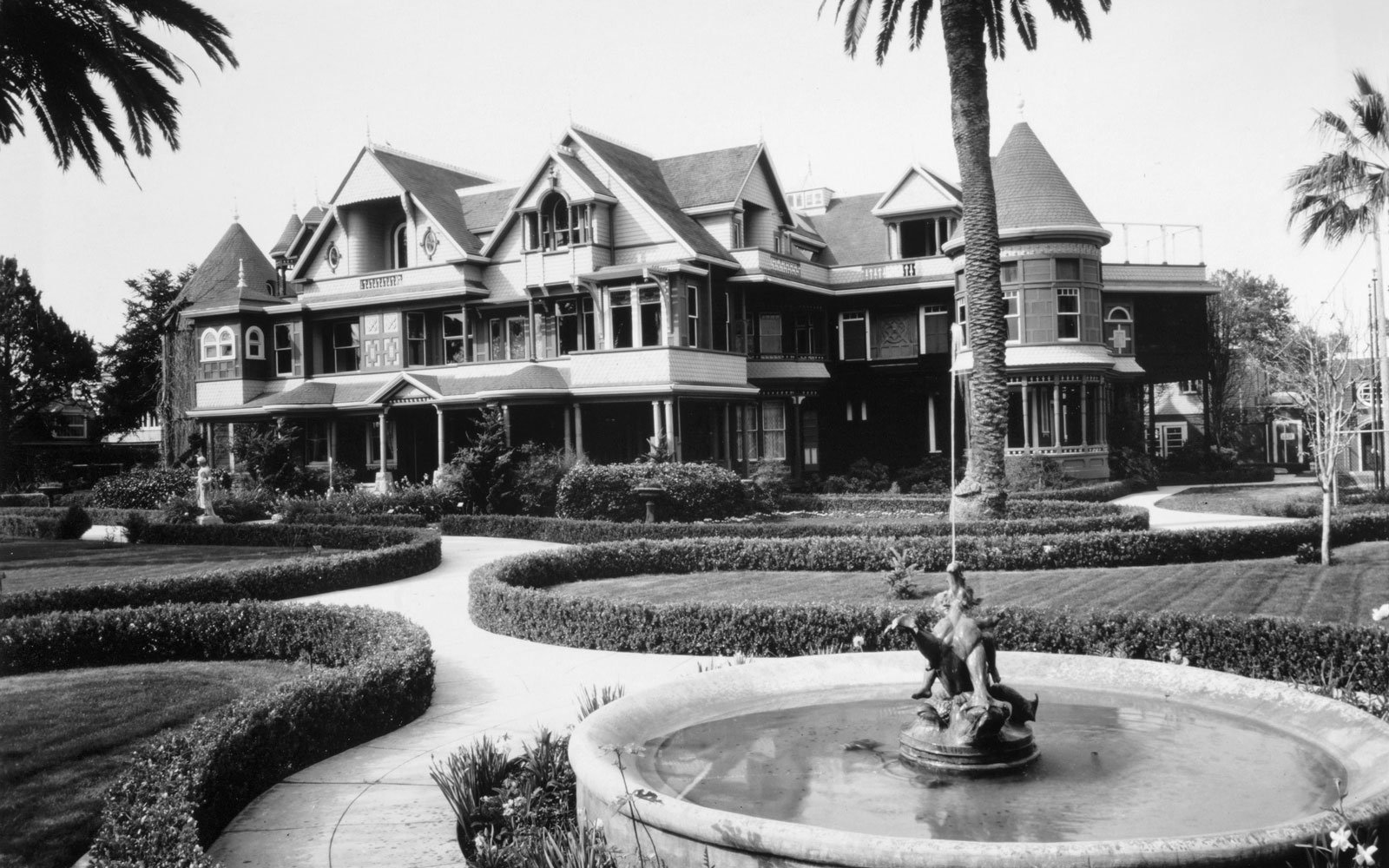 Real Haunted Houses In United States Travel Leisure