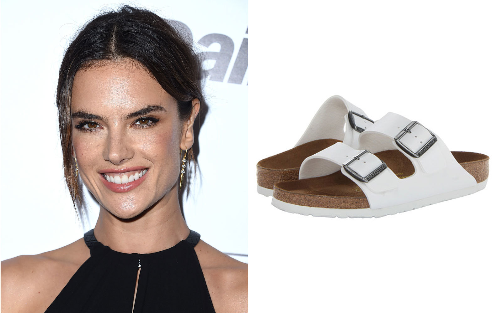 Celebrities Wearing Birkenstocks Shoes