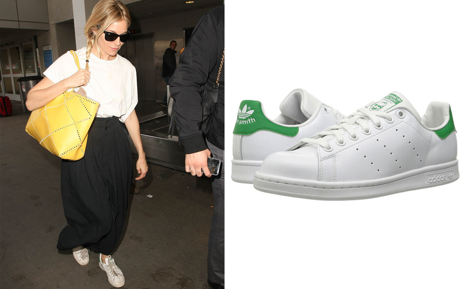 Celebrities Shoes for Travel