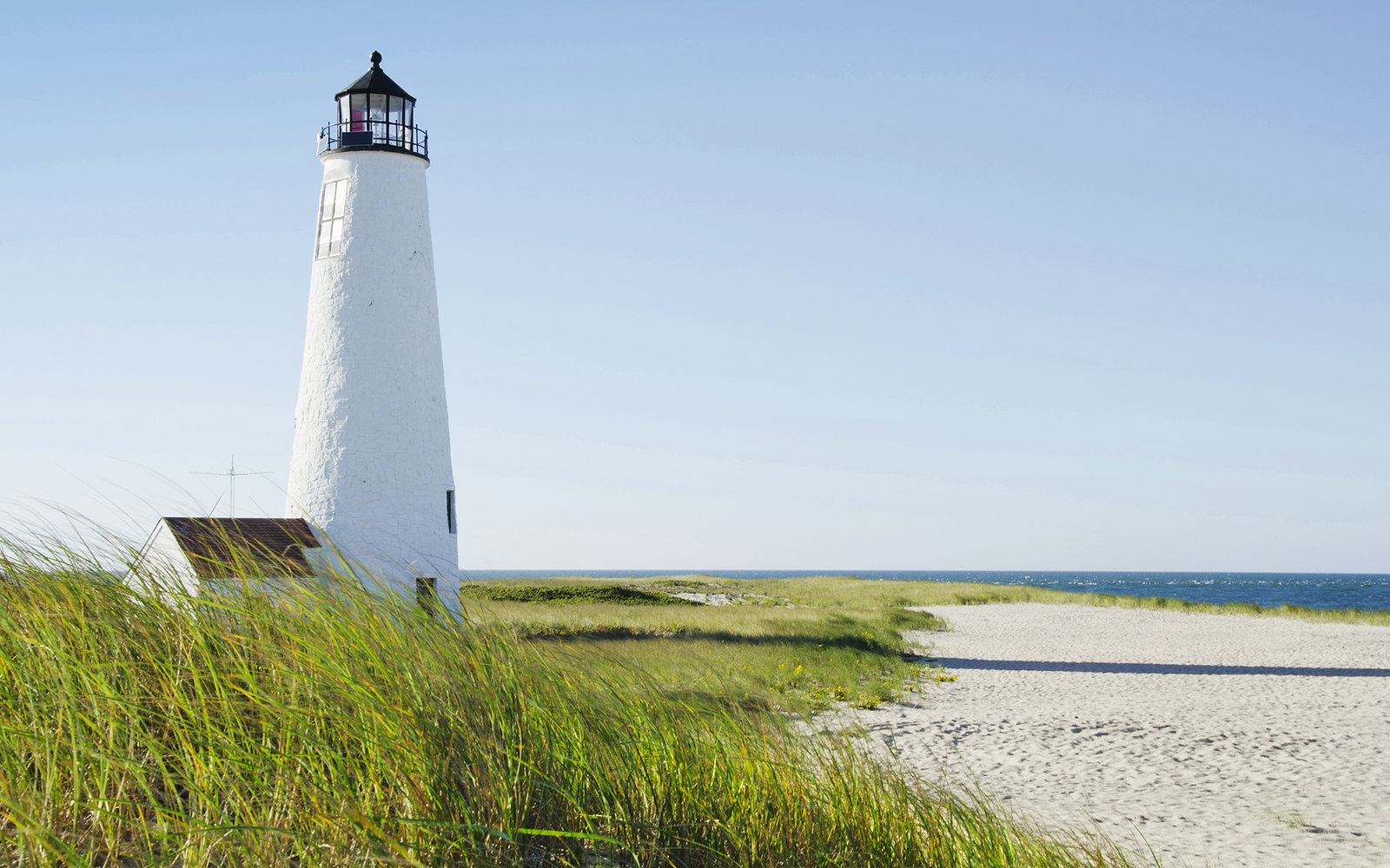 Great Point Lighthouse And Coatue Travel Leisure