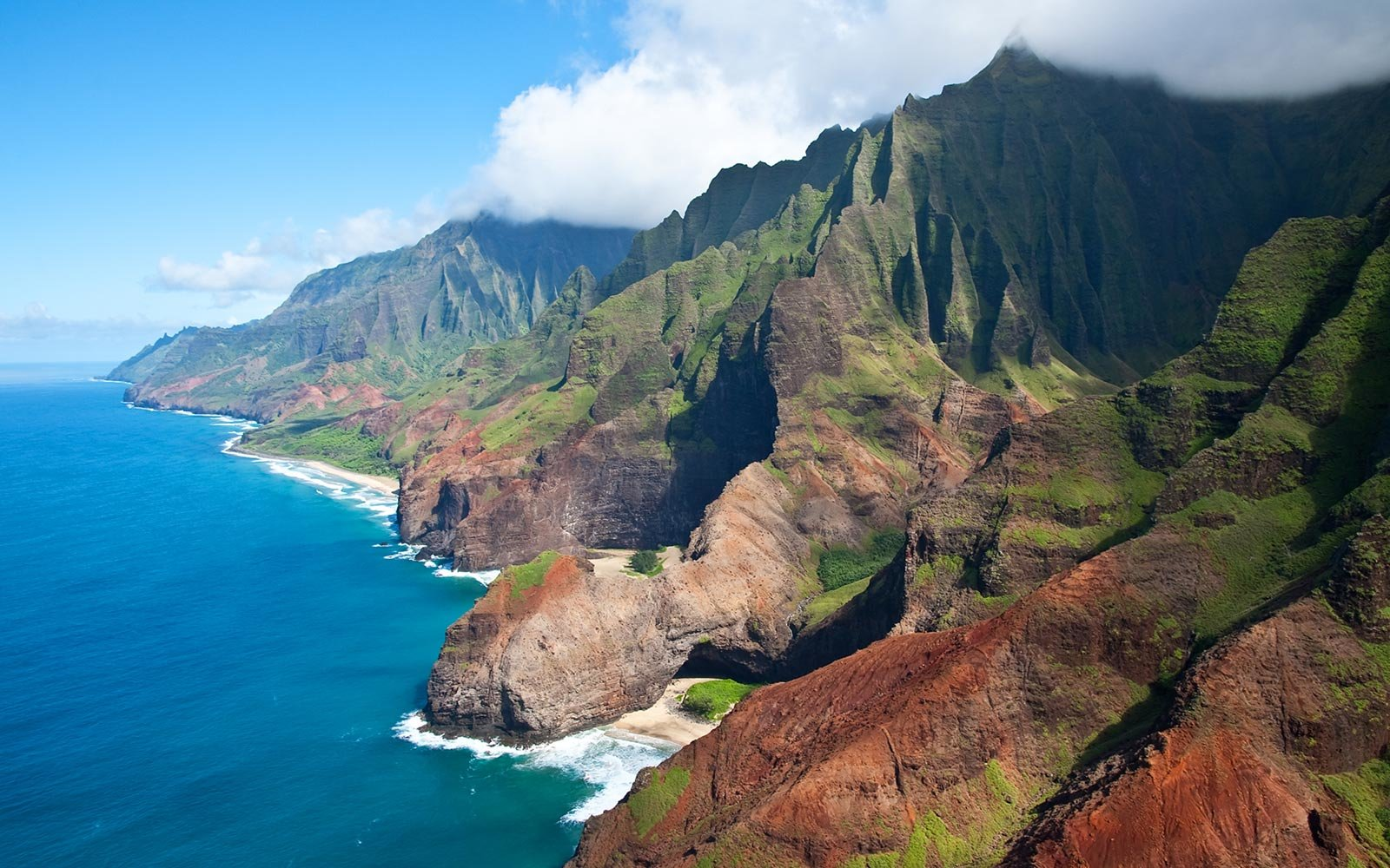Hawaiian Islands Guide - Top Points Of Interest Travel Leisure