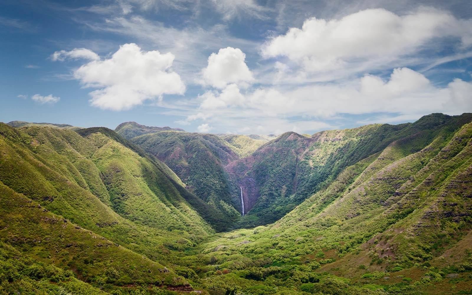 Hawaiian Islands Guide - Top Points Of Interest Travel