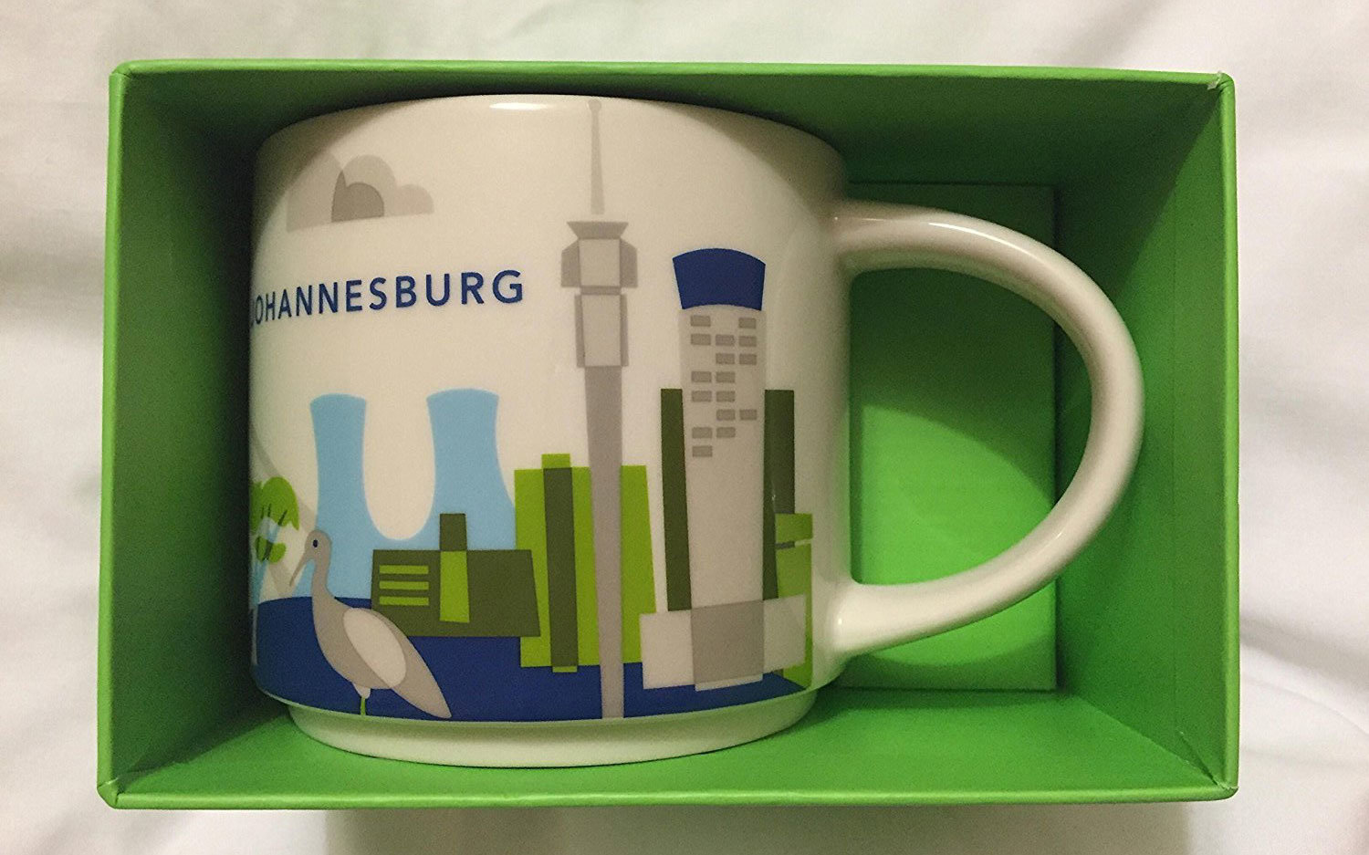 Mars Exploring Starbucks South Africa Mug 54Ljc3RqSA