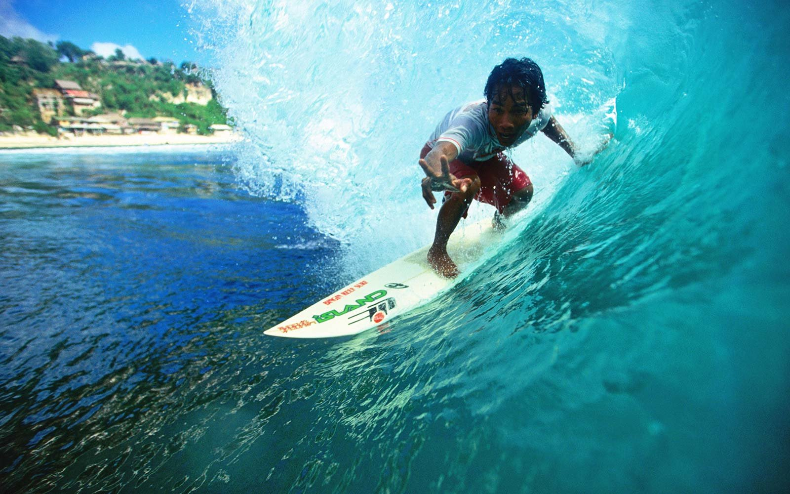 Surfers Set Travel Trends Study Finds Leisure