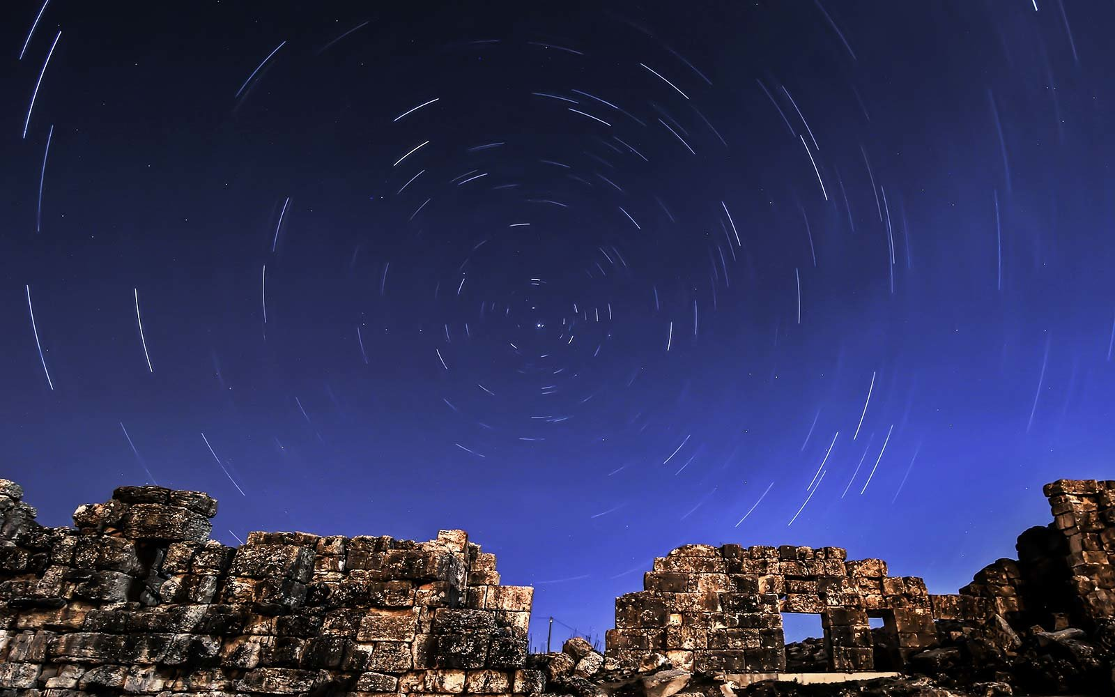 Lyrid Meteor Shower Where and When to See It  Travel