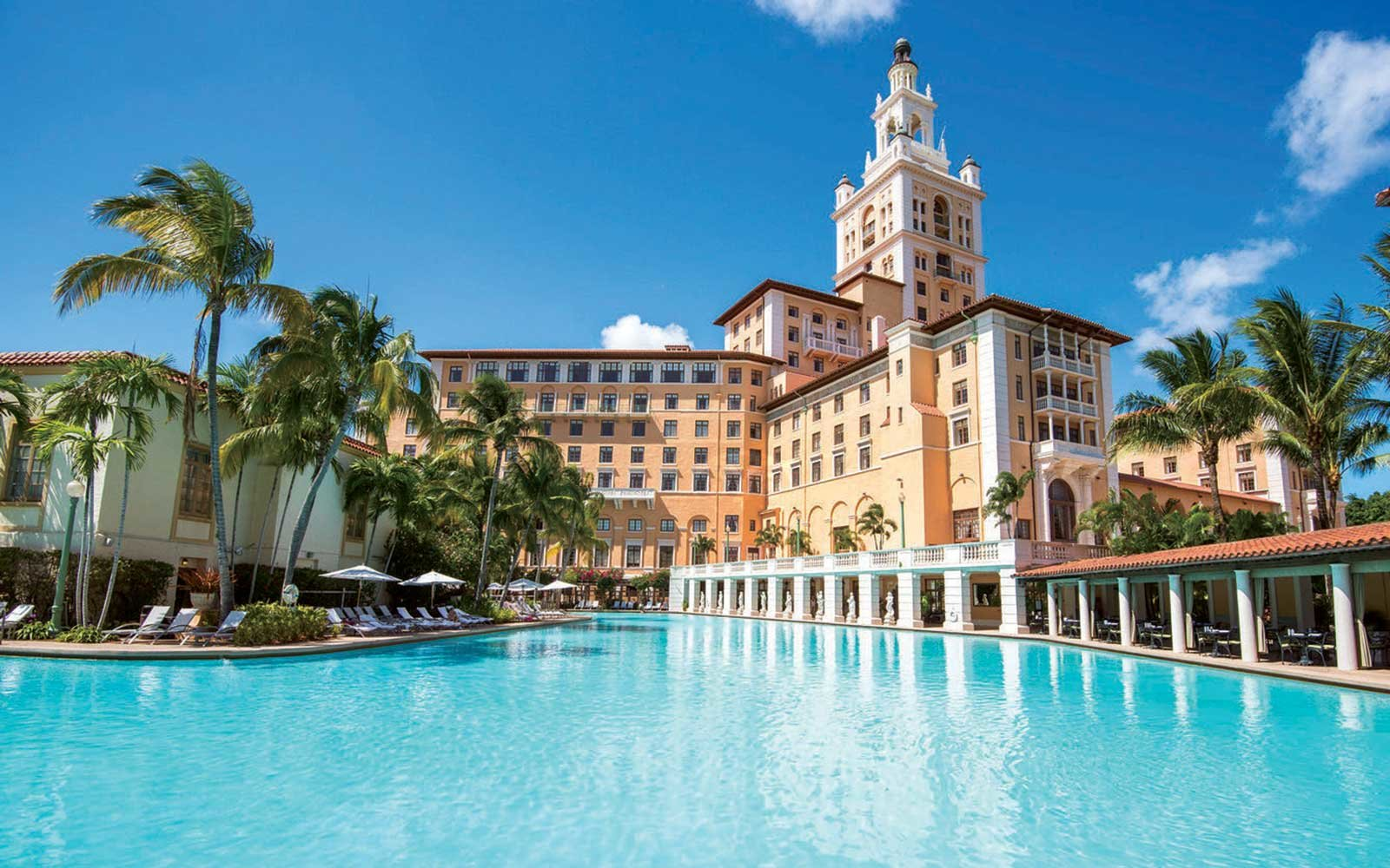 Best Florida Resort Hotel
