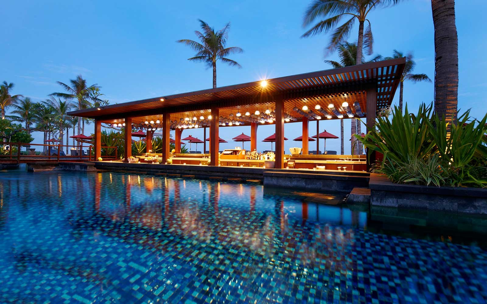 2017 World' Resort Hotels In Indonesia Travel