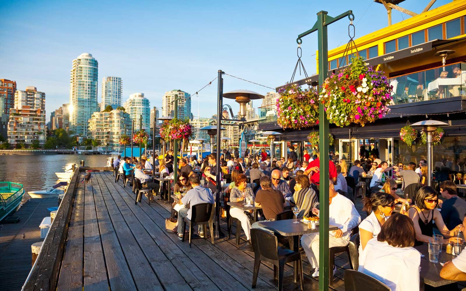 Eat Drink And Vancouver