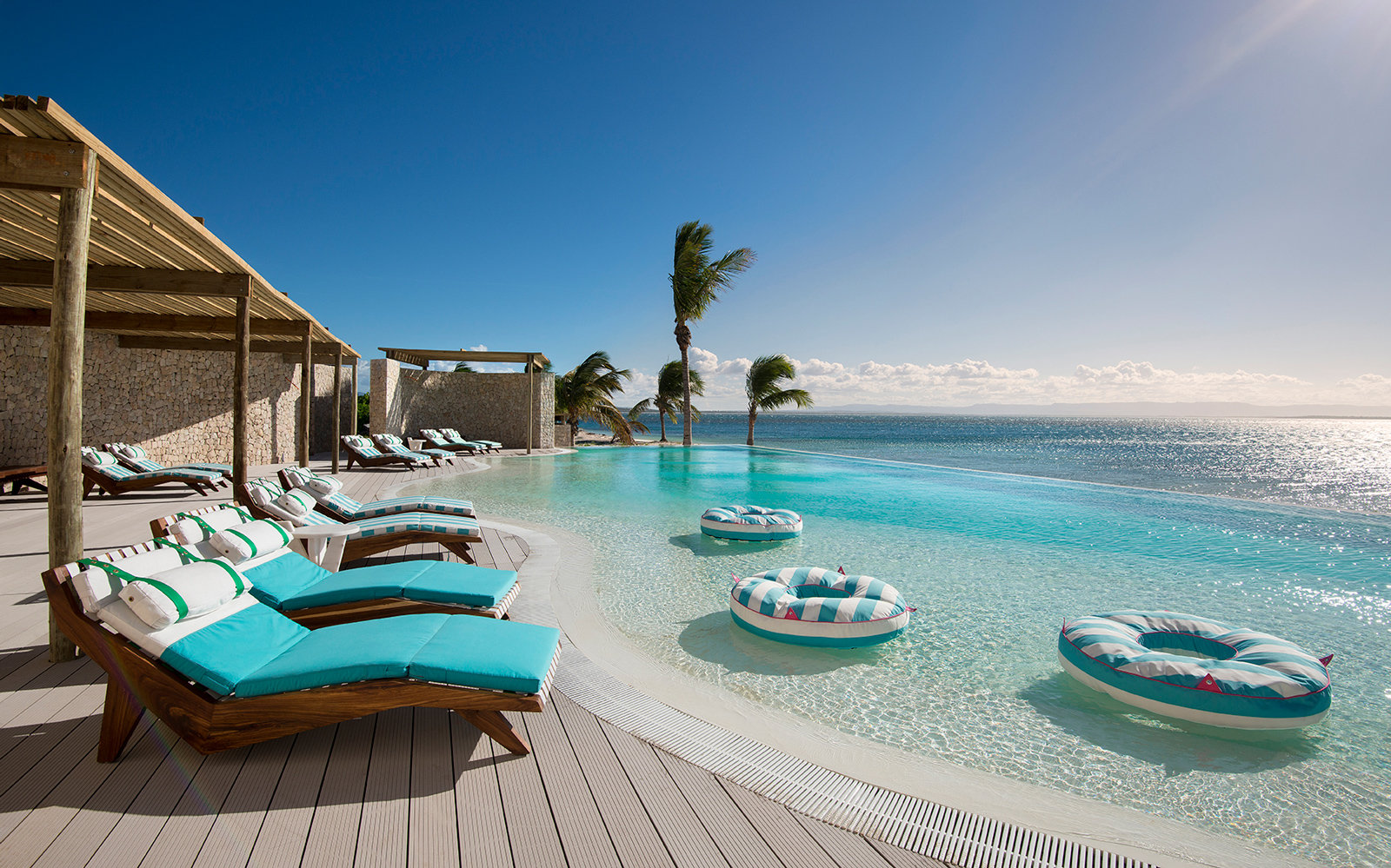 Madagascar Beach Resorts Luxury