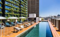 Hotel With Pool On Roof | 2018 World's Best Hotels