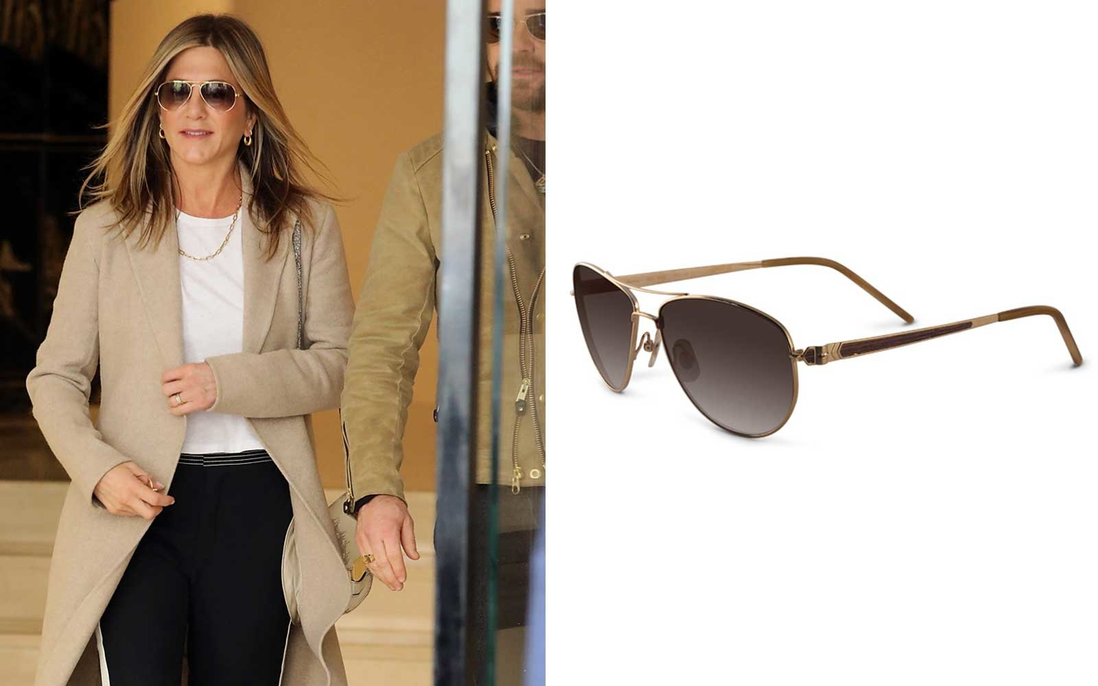 Sunglasses Celebrities Travel