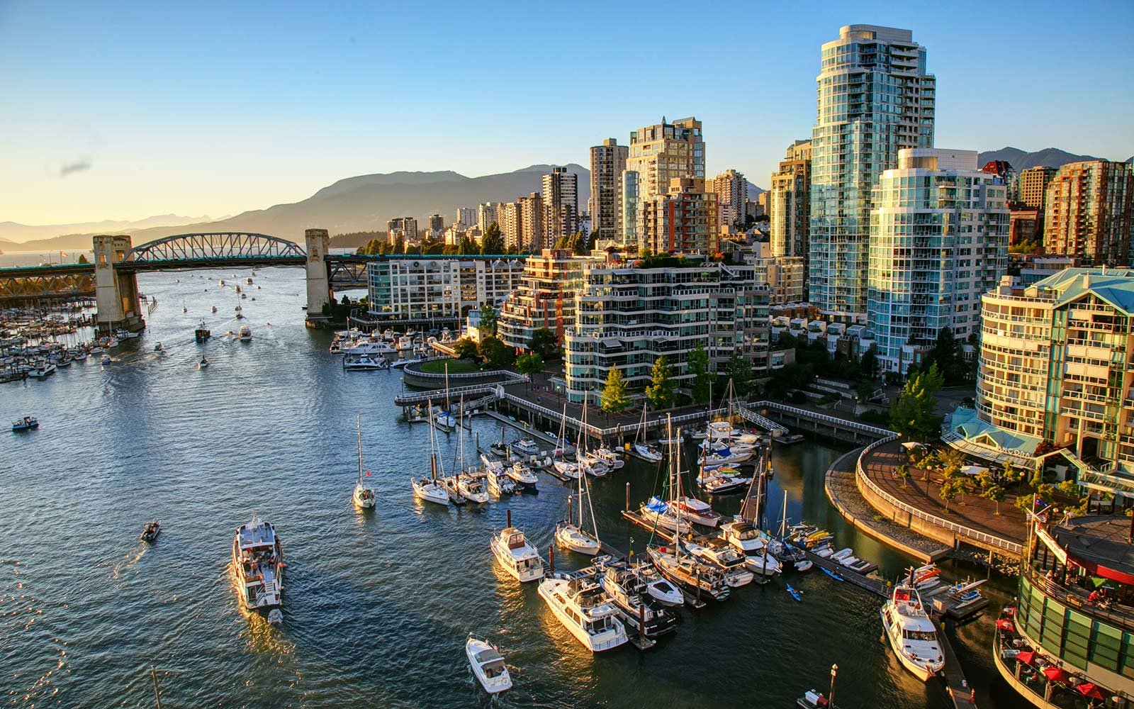 Airbnbs In Vancouver Money Travel