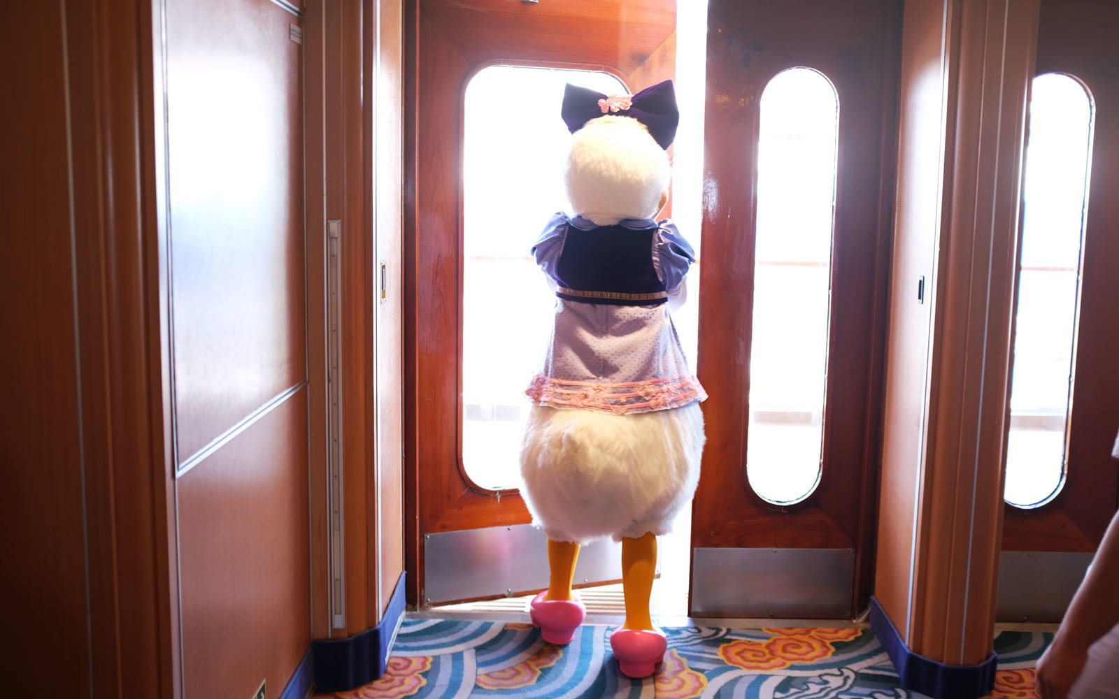 Disney Cruise Line Secrets Tells Travel Leisure