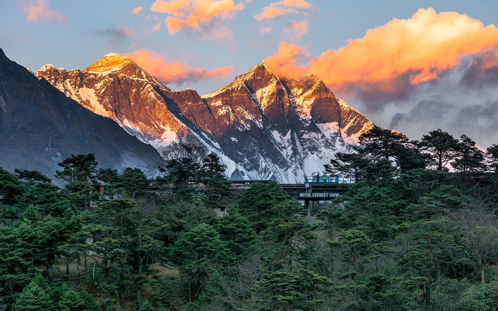 The Best Mountain Hotels | Travel + Leisure