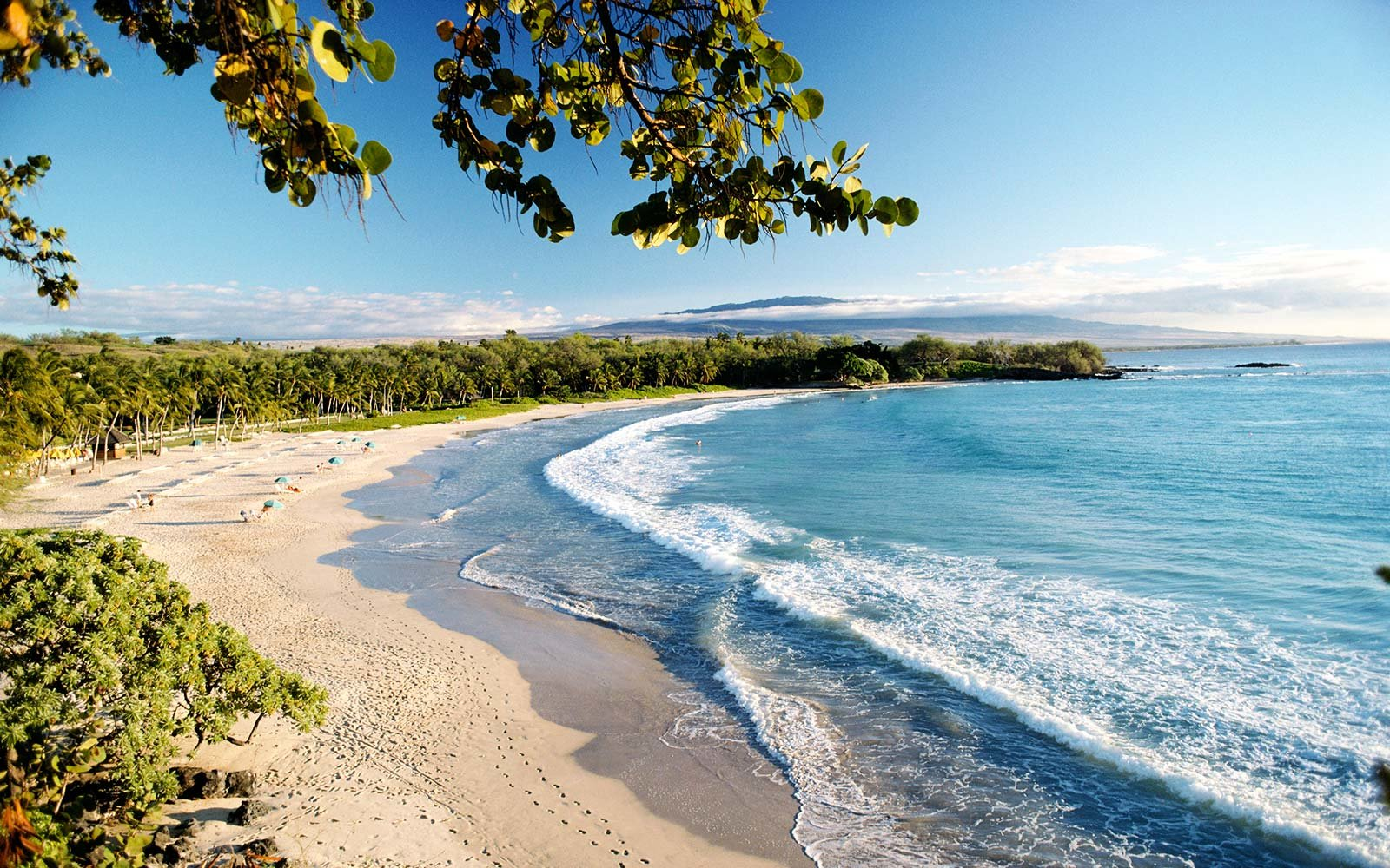 White Sand Beaches Plan Vacation 've Daydreaming Travel Leisure