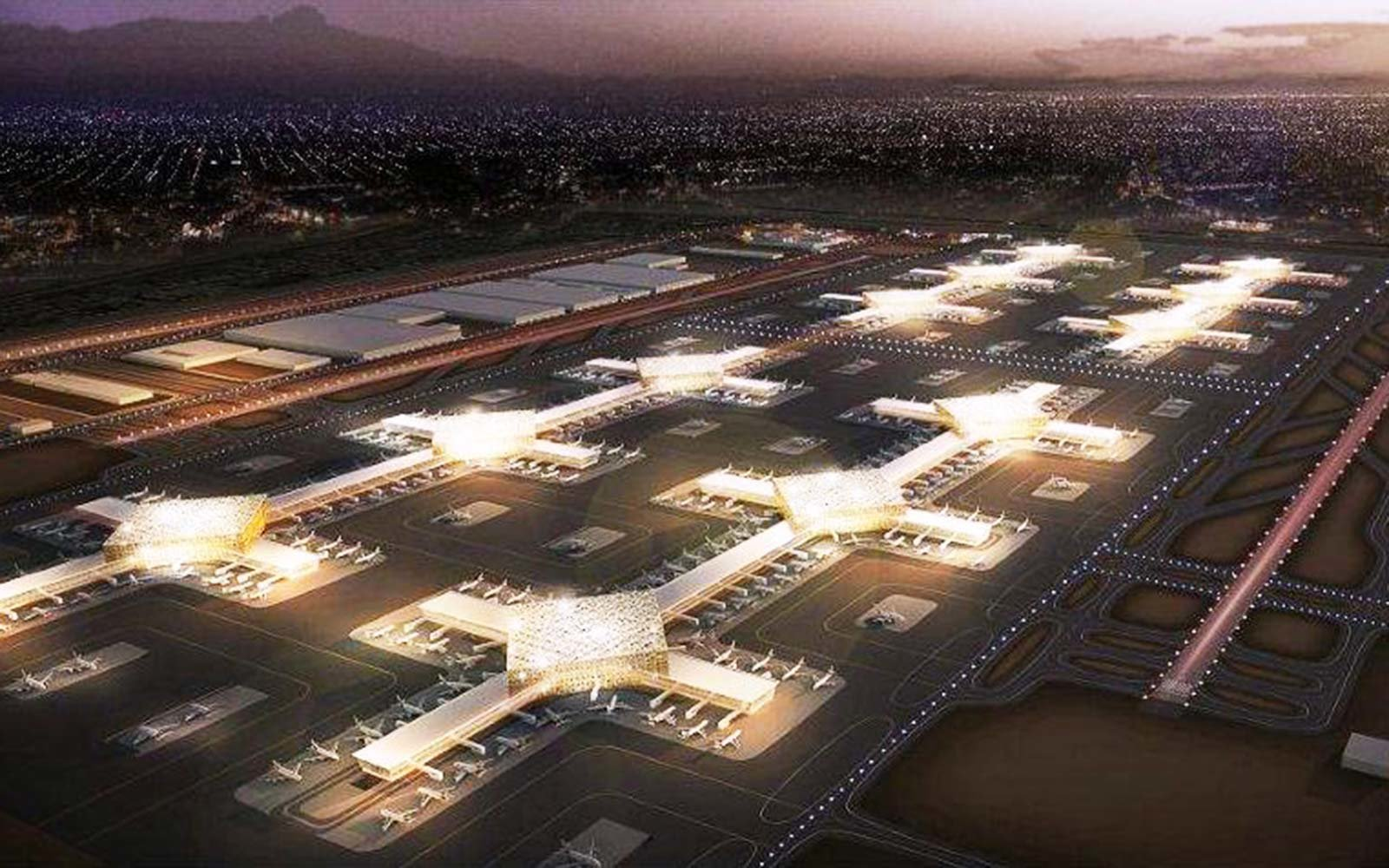 Airports In Future Travel Leisure