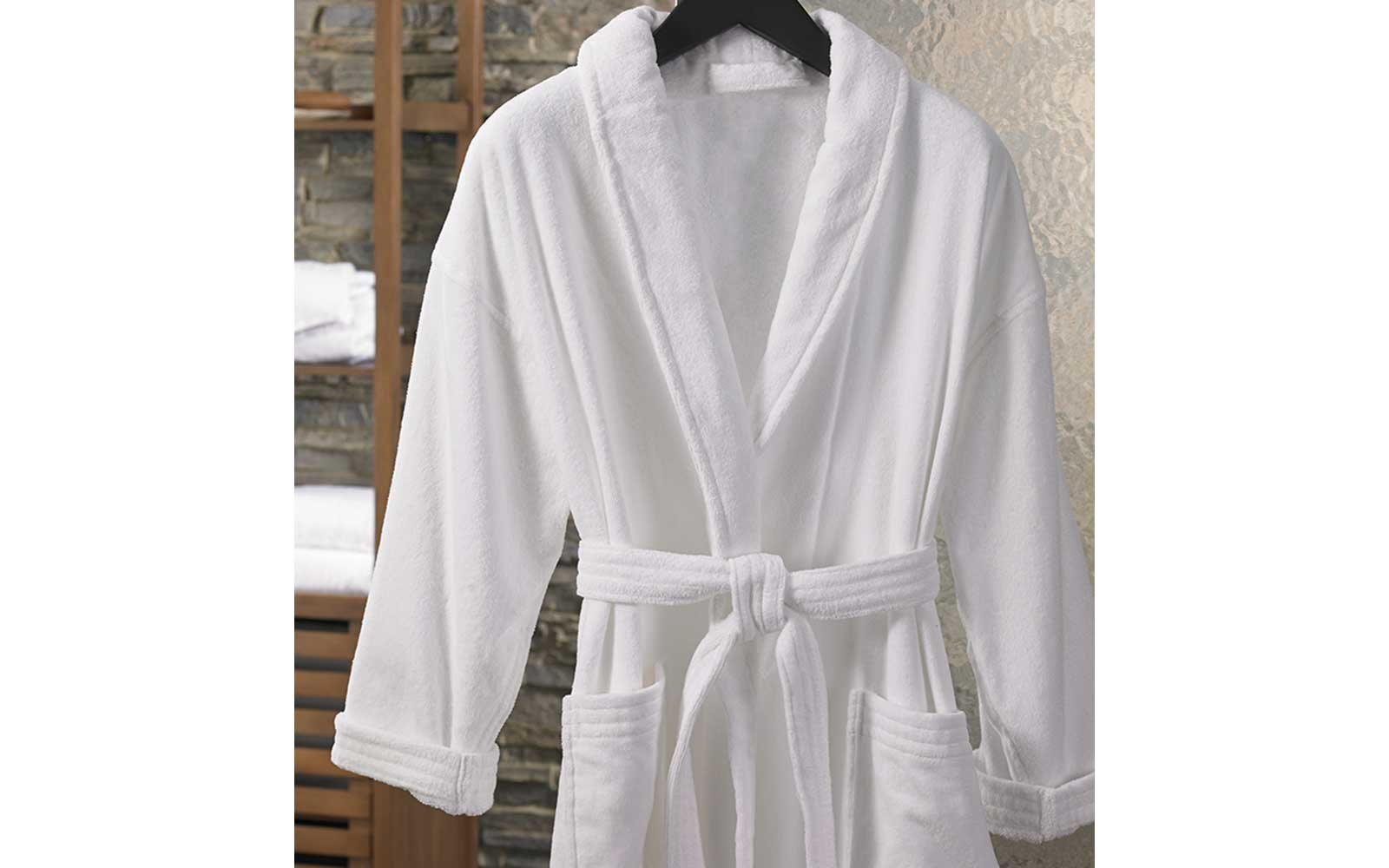Luxury Hotel-quality Bathrobes Online