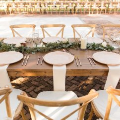 Wedding Decorations Chairs Receptions Lightweight Backpacking Chair This App Is Like An Airbnb For Finding Venues Travel Leisure Dreamy Outdoor In Miami Florida