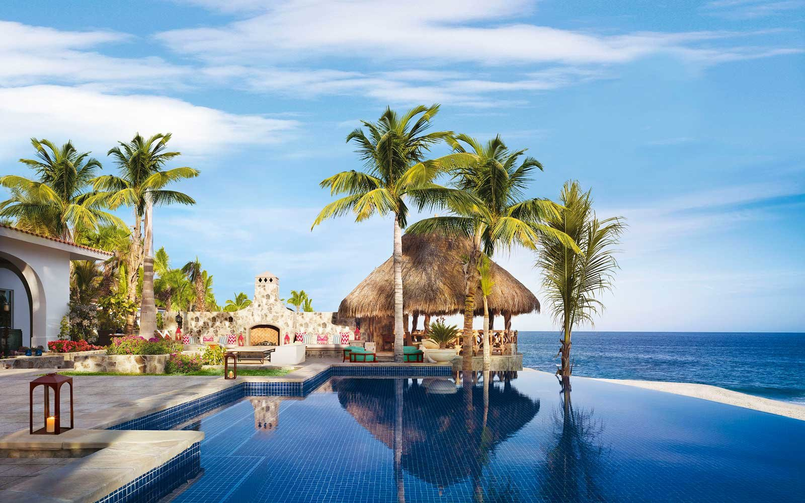 Mexico Resorts Starting with B