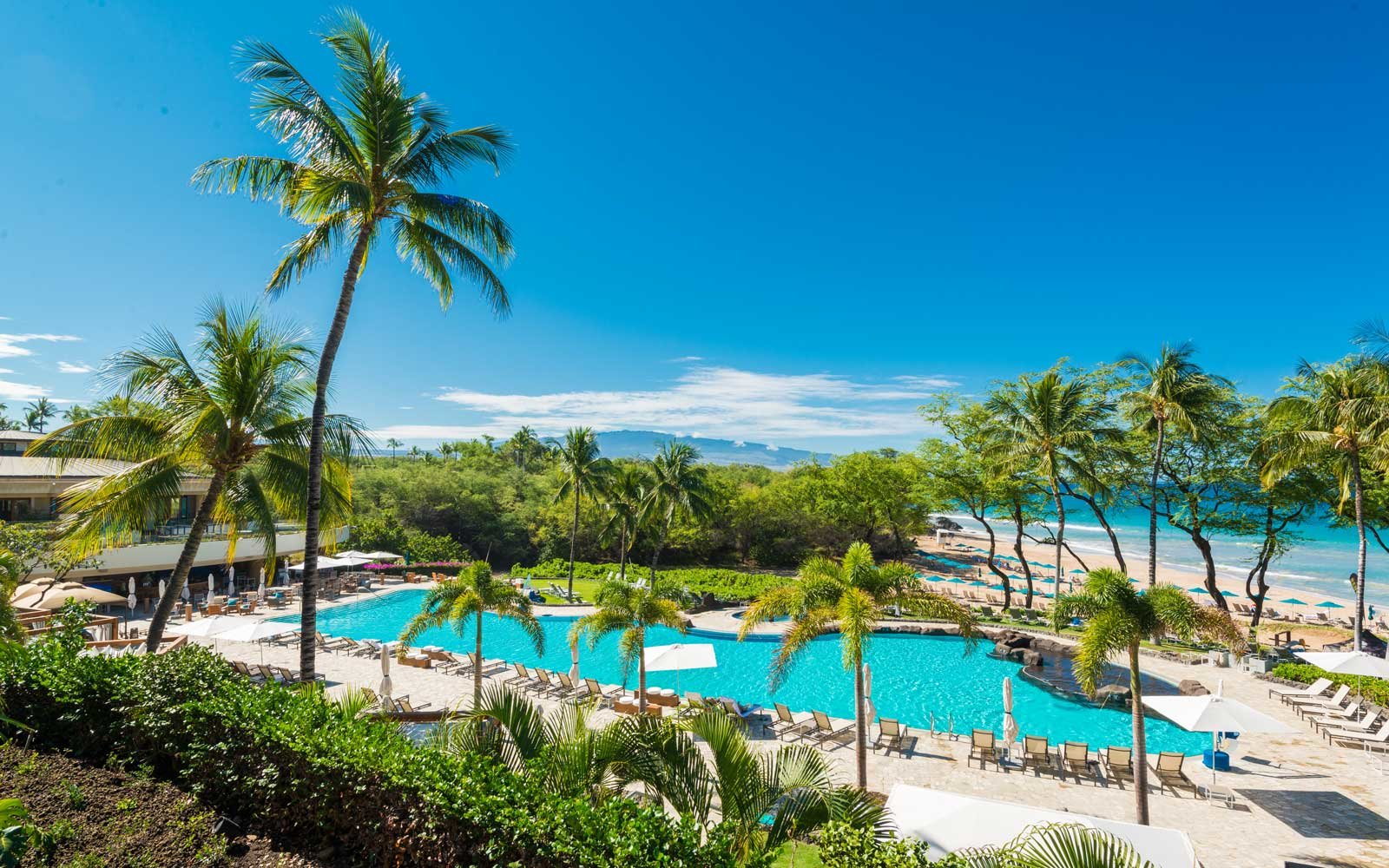 The 2018 World's Best Resort Hotels in Hawaii | Travel ...