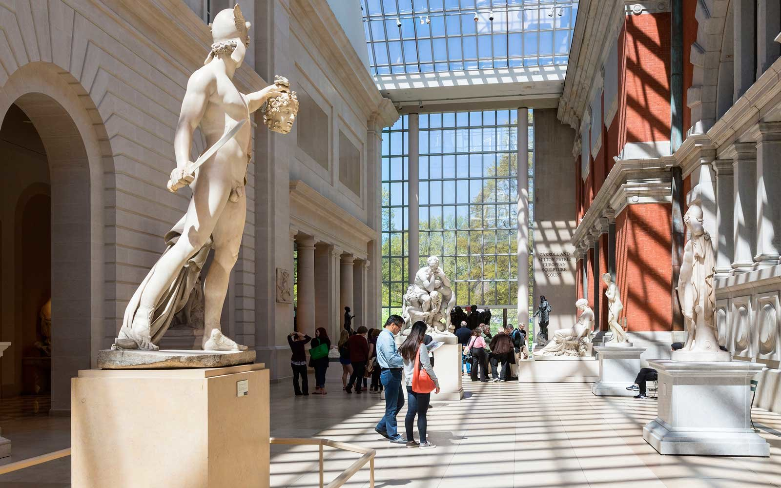 Popular Museums In World Travel Leisure