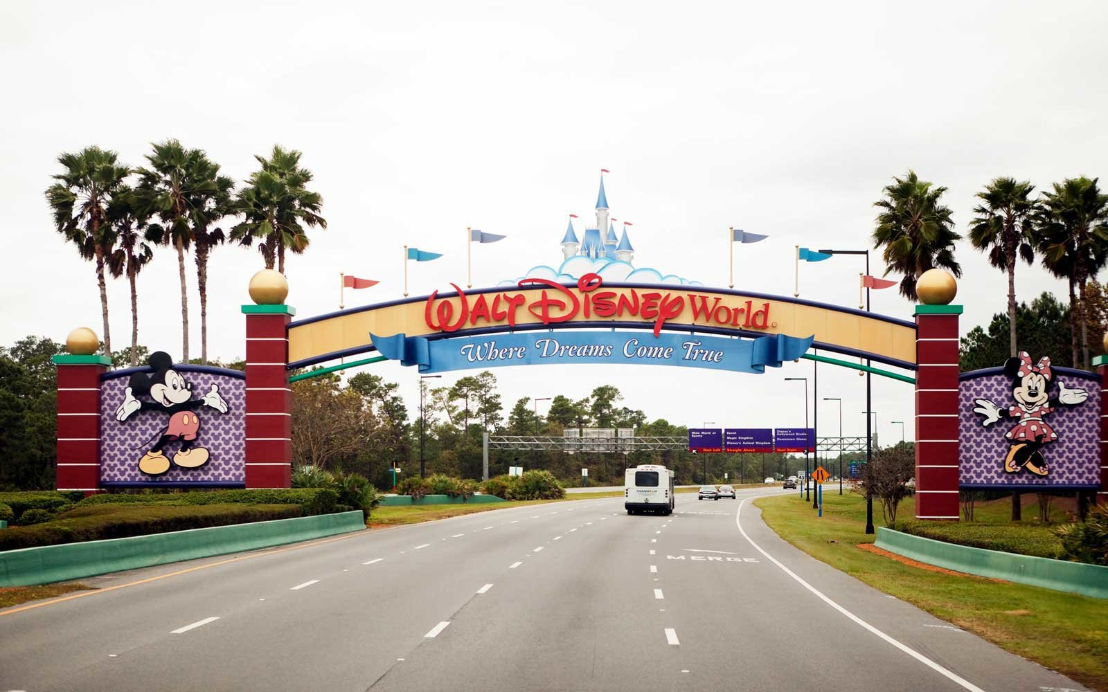 4 Affordable Hotels Coming Disney World